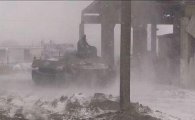 17.02 | Ukraina: Debalcewe w rękach separatystów?