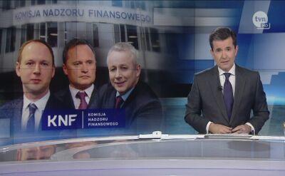 """""""Plan Zdzisława"""", czyli jak doradca prezydenta miał zaplanować przejęcie Getin Noble Banku"""