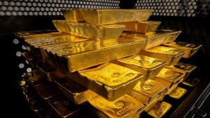 Over a hundred tonnes of gold bars returned to Poland from UK