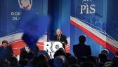 Kaczyński: Polska będzie krajem na poziomie zachodu Unii Europejskiej