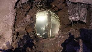 Najdłuższy tunel w Polsce coraz bliżej.