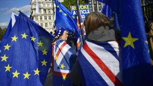 Polska wśród państw, które mogą ucierpieć najbardziej. Raport o skutkach brexitu