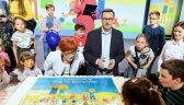 Minister Rafalska: od pierwszego lipca rusza nowa odsłona 500 plus