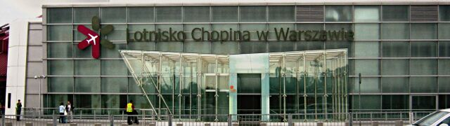 Lotnisko Chopina w unijnej czołówce