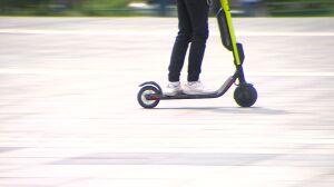 Ministerstwo proponuje: hulajnogi jak rowery i ograniczenie prędkości
