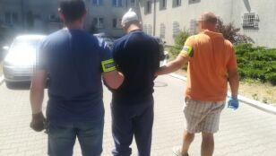 Zabójstwo w Jabłonnie. Sąd aresztował podejrzanego o zamordowanie partnerki