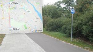 Najdłuższa trasa rowerowa w mieście jest prawie gotowa