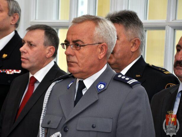 Tadeusz Bereda ksp