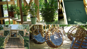Rusza Pokój na lato. Zielona oaza dla ludzi z wisłowstrętem