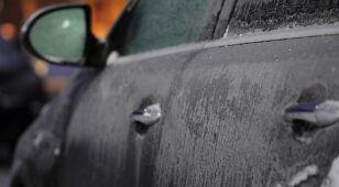 Marznące opady w 11 województwach. IMGW alarmuje przed groźną pogodą
