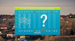Wasilewskiego prognoza pogody na 16 dni: potężne fale ciepła zmierzają do Polski