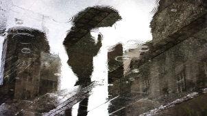 Prognoza pogody na dziś: chłodno i deszczowo. Możliwe burze
