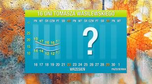 Wasilewskiego prognoza pogody na 16 dni: mocne uderzenie zimna z północy