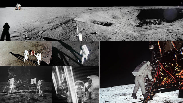 """Mija 50 lat od lądowania na Księżycu. """"Nie zrobiliśmy drugiego kroku"""""""