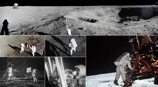 Mija 50 lat od lądowania na Księżycu.