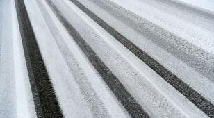 Pogoda na jutro: miejscami spadnie śnieg. Będzie też wietrznie