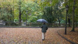 Dziś nawet 22 stopnie, lokalnie deszcz