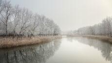 Prognoza pogody na dziś: Polska spowita we mgle, miejscami śnieg