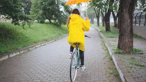 Prognoza pogody na jutro: przelotne opady, do 25 stopni