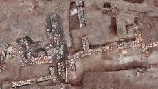 Archeolodzy odkopali starożytne miasto Tenea (Greek Ministry of Culture)