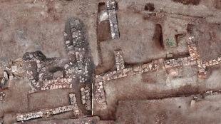 """Odkopano starożytne miasto Tenea. """"Znaleźliśmy świadectwo życia i śmierci"""""""