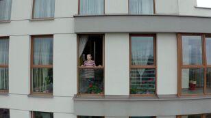 Ciężko pracowała na mieszkanie. Teraz żyje w strachu przed eksmisją